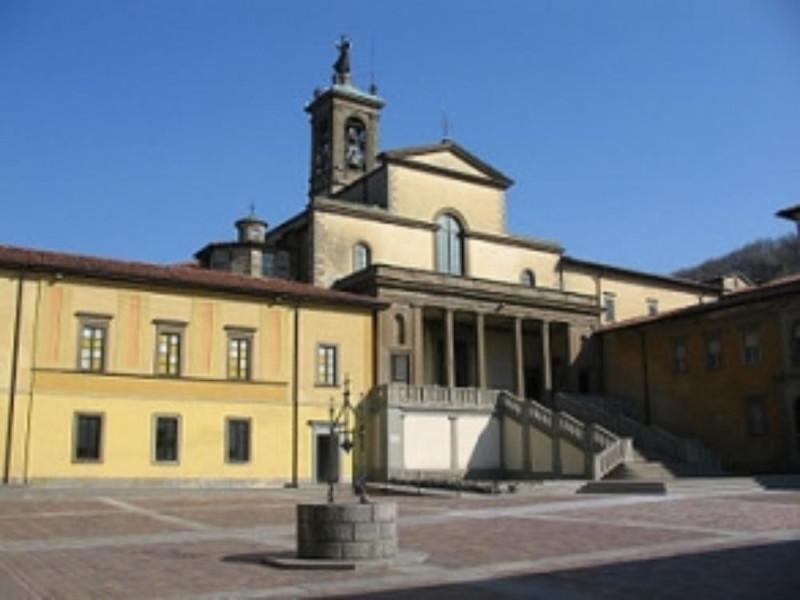 Museo del Monastero di S. Giacomo