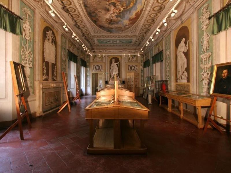 Bergamo, Museo Donizettiano