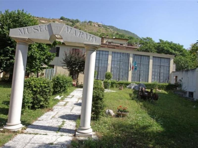 Botticino, Museo del Marmo