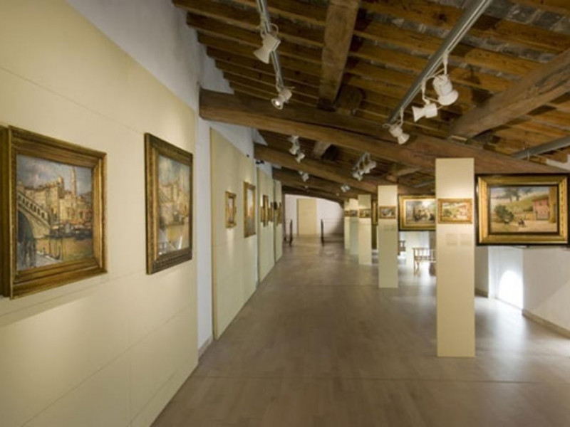 Montichiari, Civica Pinacoteca Antonio e Laura Pasinetti