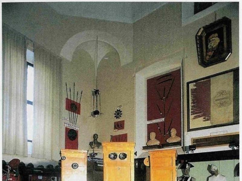 Montichiari, Museo delle Armi (ex Museo Risorgimentale Agostino Bianchi)