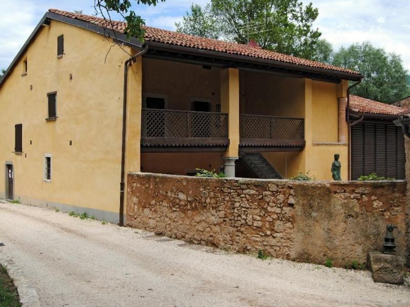 Ome, Il Borgo del Maglio - Museo il Maglio Averoldi - Casa Museo Pietro Malossi