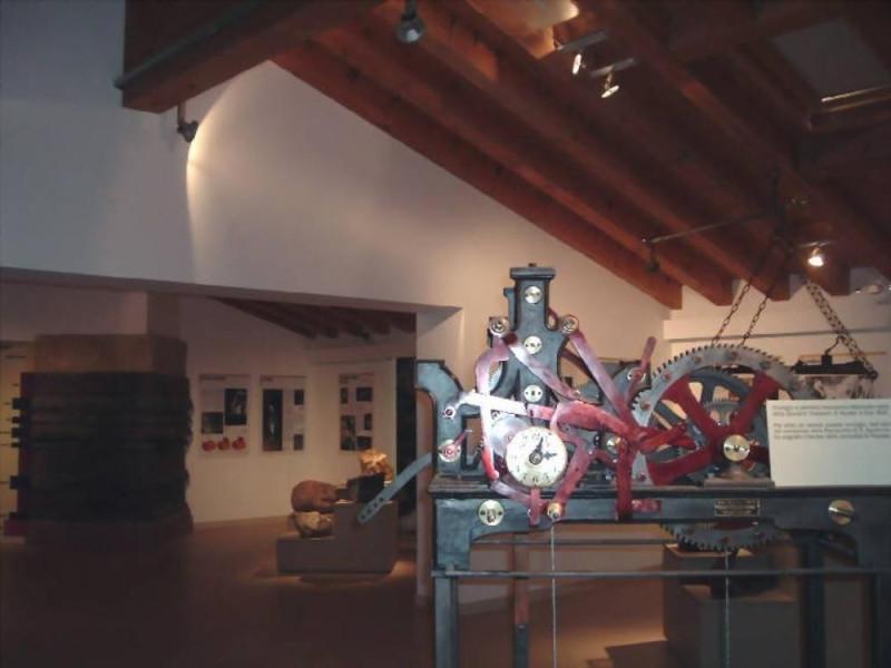 Pezzaze, Miniera Marzoli di Pezzaze e Museo Il mondo dei minatori e l'arte del ferro