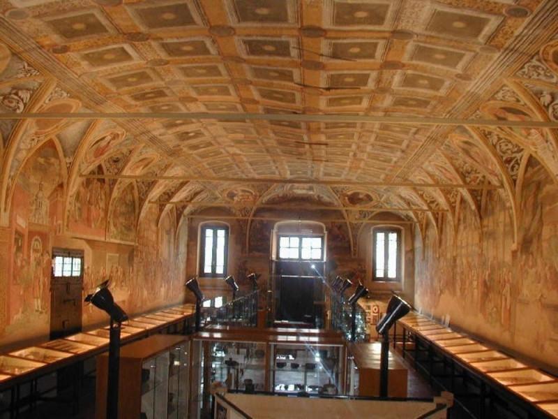 Remedello, Museo Civico Archeologico