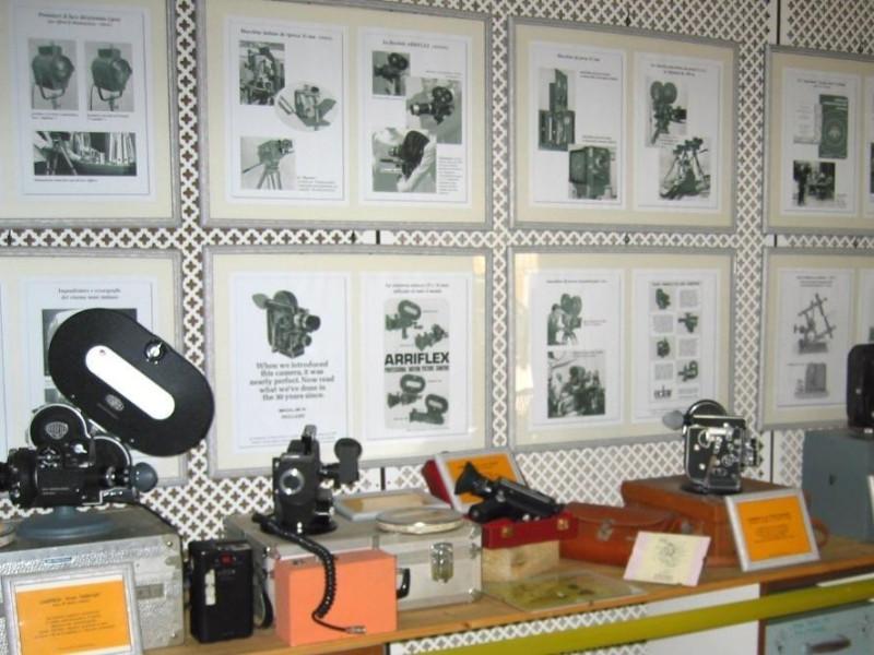 Salò, Museo Archivio Audiovisivo Gardesano