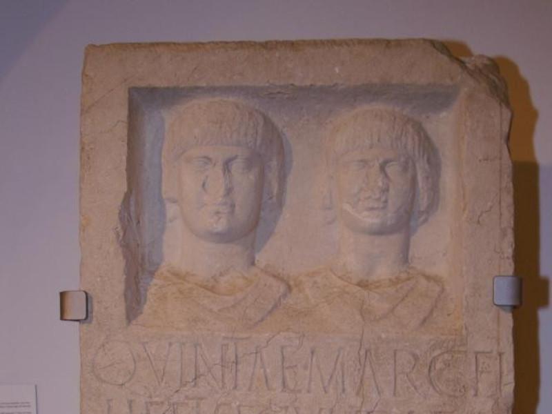 Salò, Museo Civico Archeologico Anton Maria Mucchi