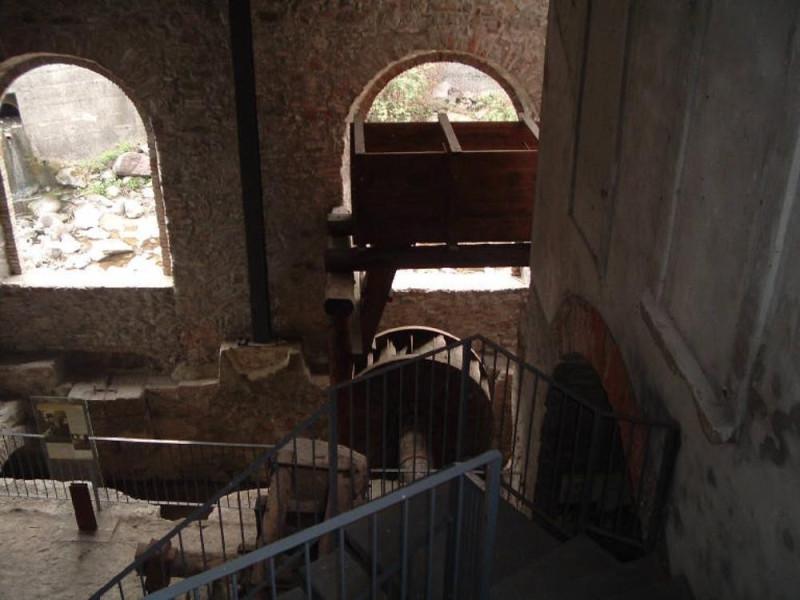 Tavernole sul Mella, Museo il Forno di Tavernole