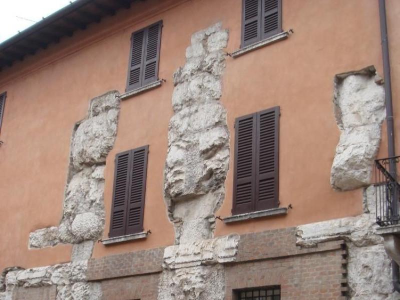 Brescia, Area Archeologica della Basilica Romana di Brescia