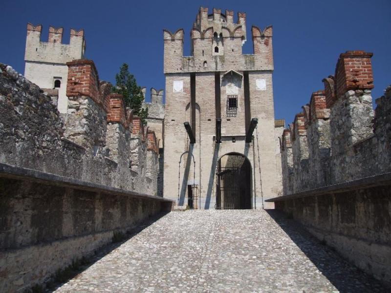 Sirmione, Rocca Scaligera di Sirmione
