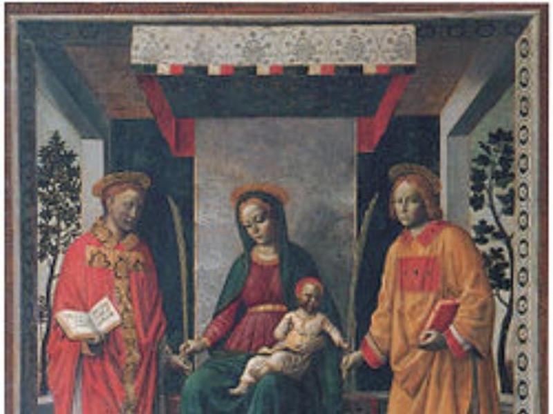 Brescia, CIVICI MUSEI DI ARTE E STORIA