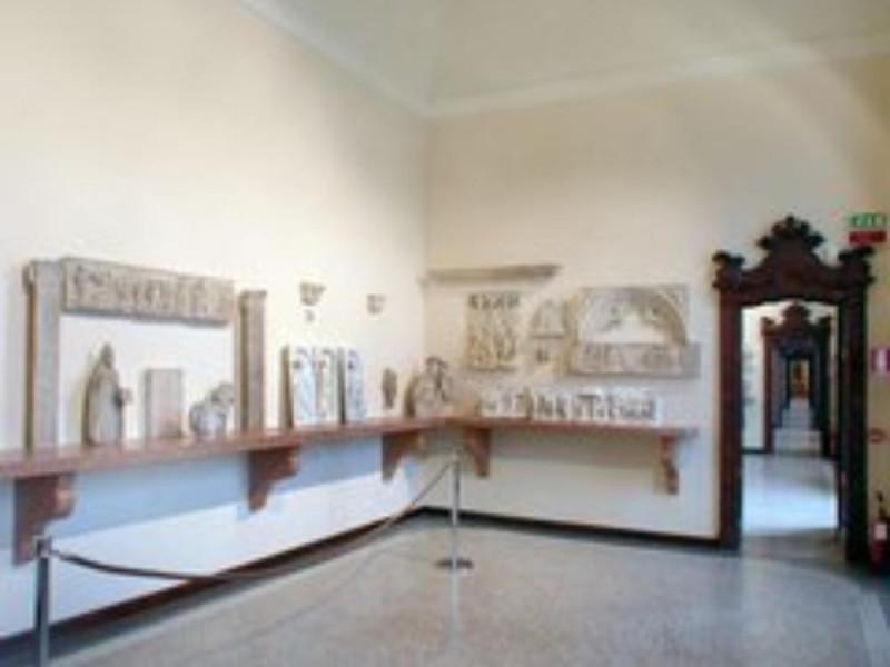 Certosa di Pavia, Museo della Certosa di Pavia