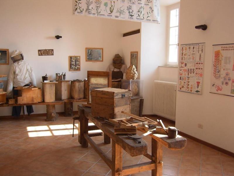 Montalto Pavese, Museo Contadino di Montalto Pavese