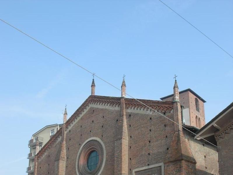 Mortara, Museo della Collegiata Basilica di San Lorenzo e S. Dionigi