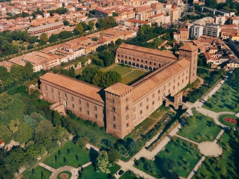 Pavia, Musei Civici
