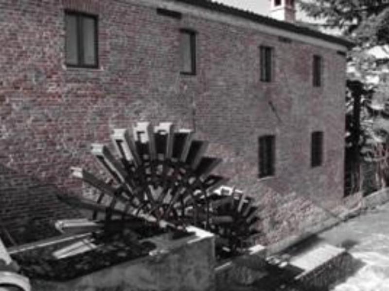 Vigevano, Ecomuseo della Roggia Mora - Mulino di Mora Bassa