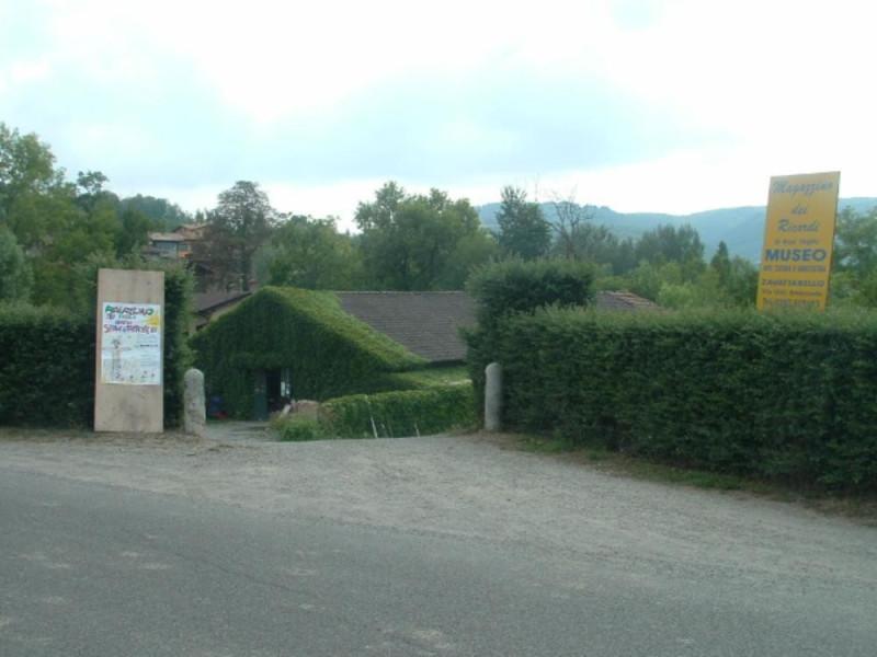 Zavattarello, Magazzino dei Ricordi - Museo di Arte, Cultura e Agricoltura