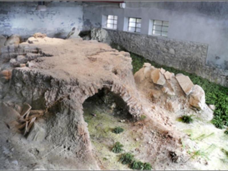 La fornace romana
