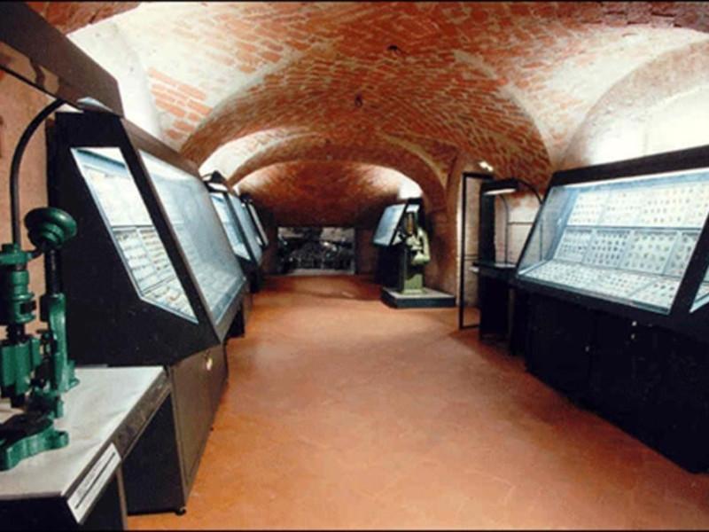 Casalmaggiore, Museo del Bijou