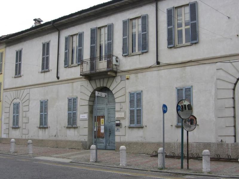 Castelleone, Museo Civico