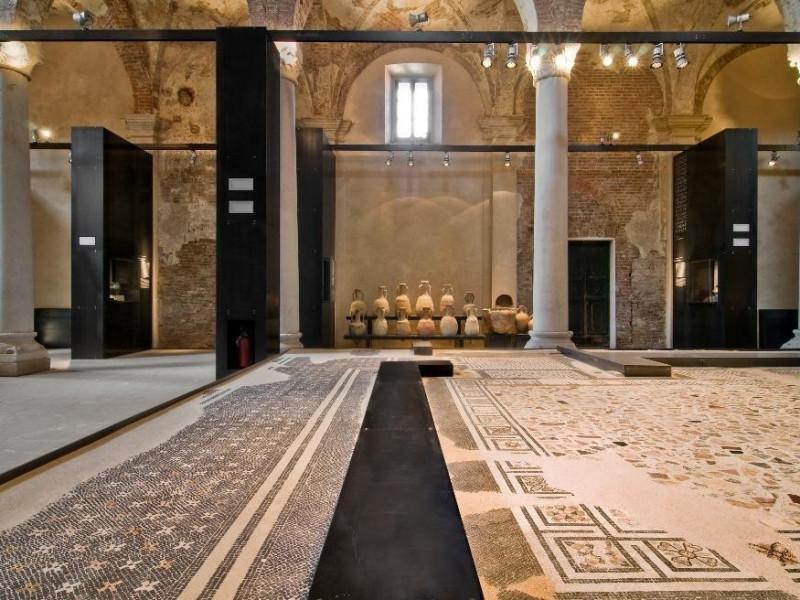 Cremona, Museo Archeologico