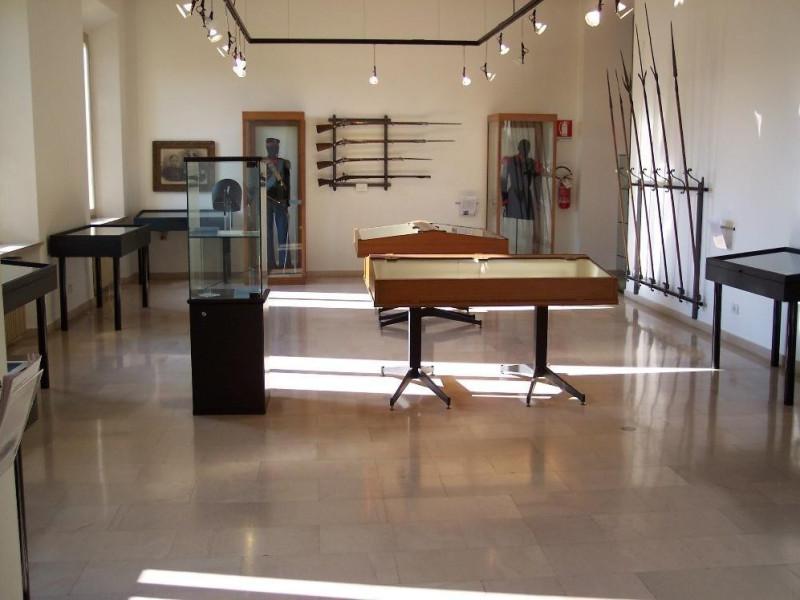 Pizzighettone, Museo Civico