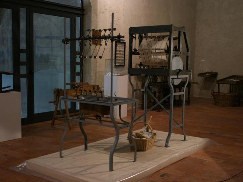 Museo del Lino