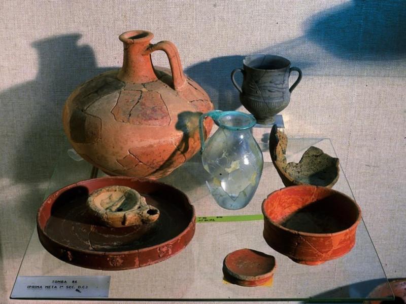 Cavriana, Museo Archeologico dell'Alto Mantovano