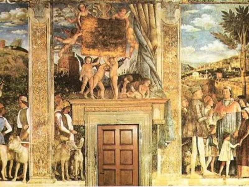 Mantova, Museo di Palazzo Ducale