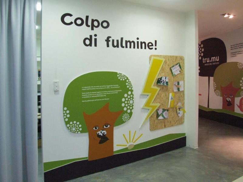 Borgofranco sul Po, Museo del Tartufo