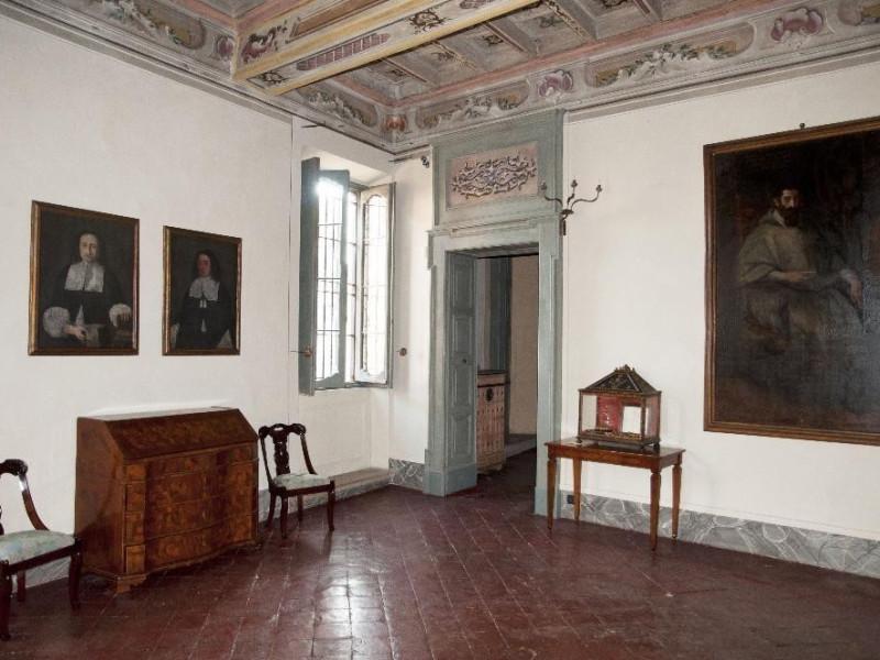 Castiglione delle Stiviere, Casa Museo Palazzo Bondoni Pastorio