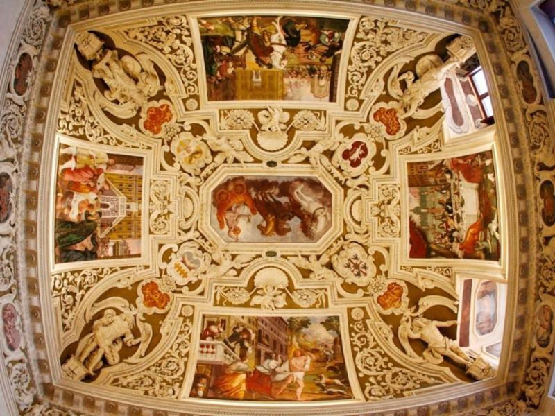 Mantova, Galleria Museo Valenti Gonzaga