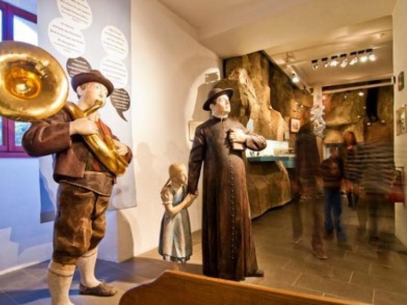 Museo provinciale del turismo