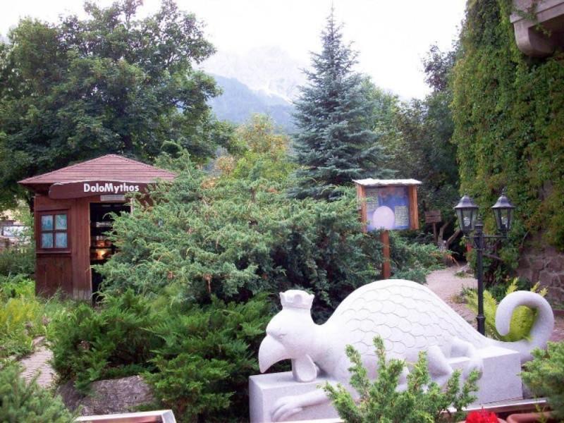 Museo delle Dolomiti