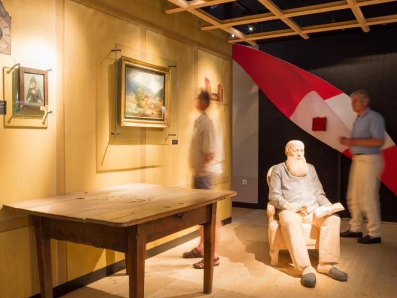 Museo Passiria