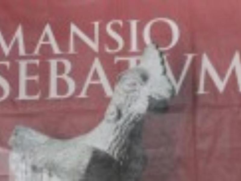 Museo Mansio Sebatum