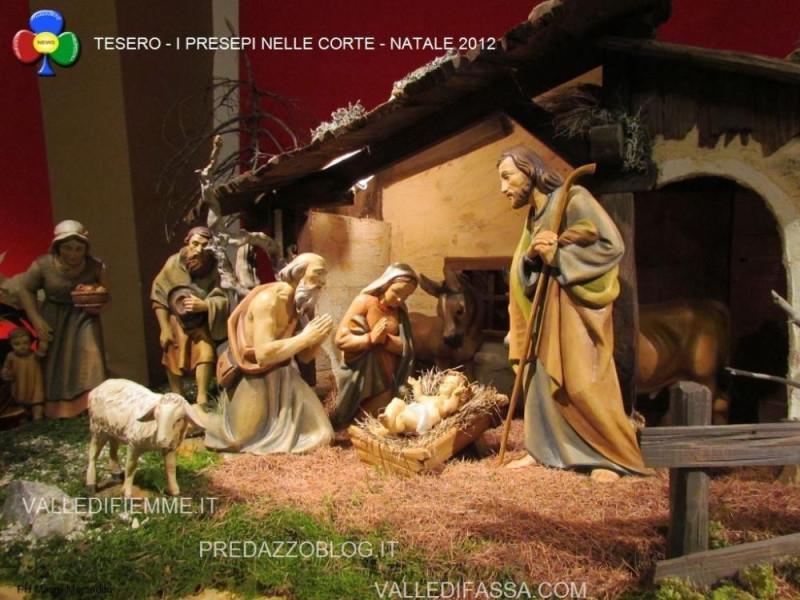COLLEZIONE DI PRESEPI DI ANTON STABINGER