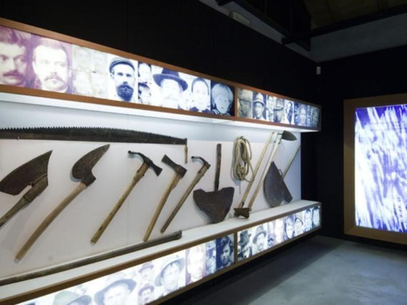 MUSEO DELLA VAL VENOSTA