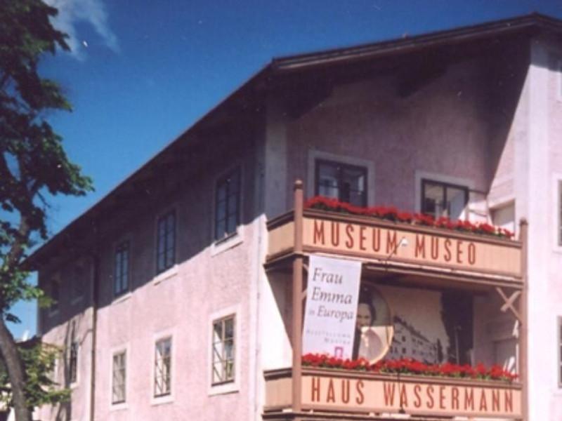 MUSEO DEL TURISMO DELL'ALTA PUSTERIA