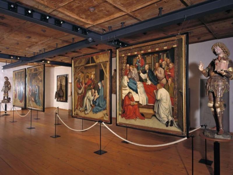 MUSEO CIVICO DI VIPITENO E MUSEO MULTSCHER