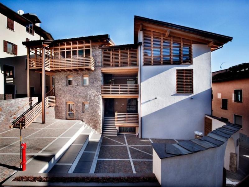 Museo Casa Porfido