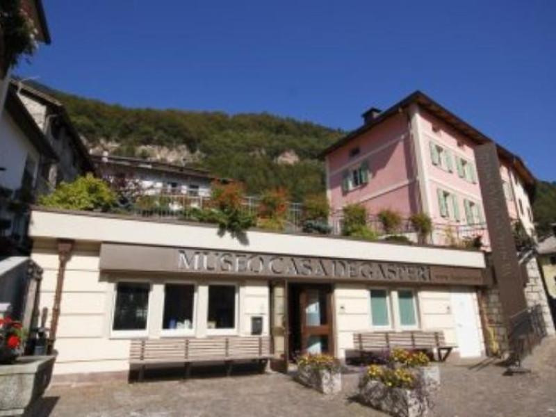 Museo Casa De Gasperi