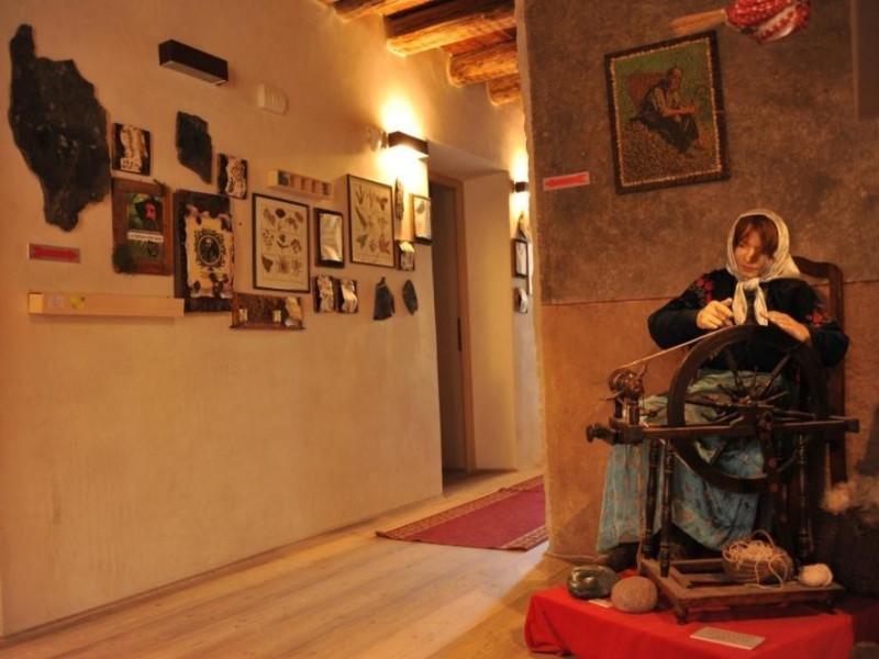 Museo Pietra Viva