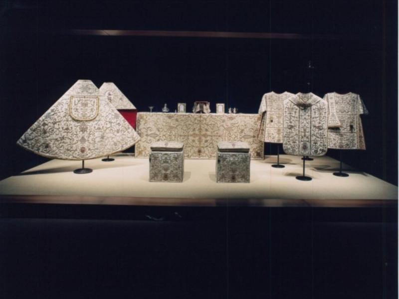 Villa Lagarina, MUSEO DIOCESANO TRIDENTINO PALAZZO LIBERA