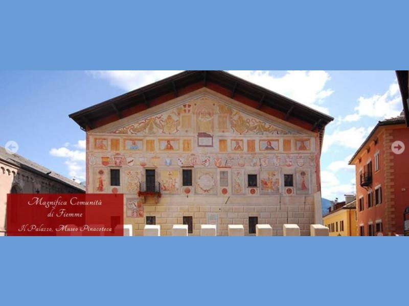 Cavalese, MUSEO PINACOTECA DELLA MAGNIFICA COMUNITÀ DI FIEMME