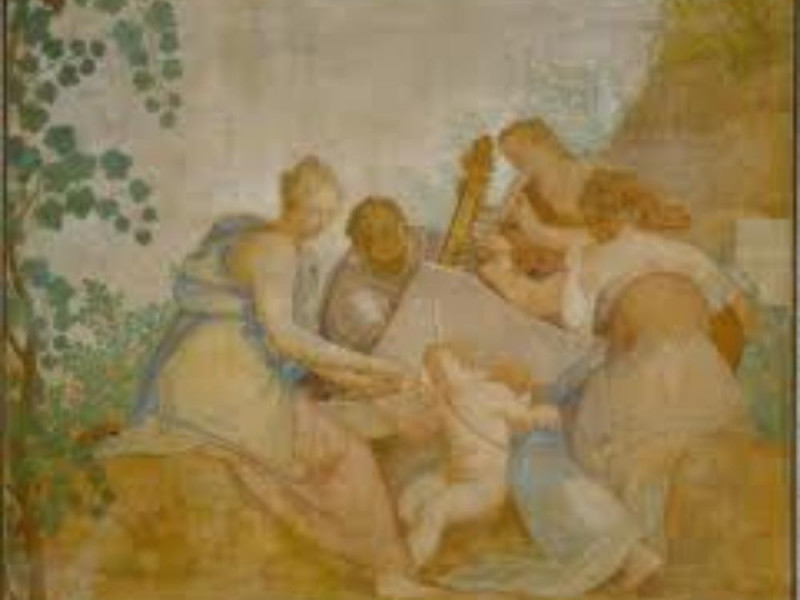 affreschi_Verona