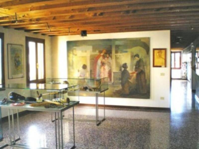 Museo di Santa Giuseppina Bakhita