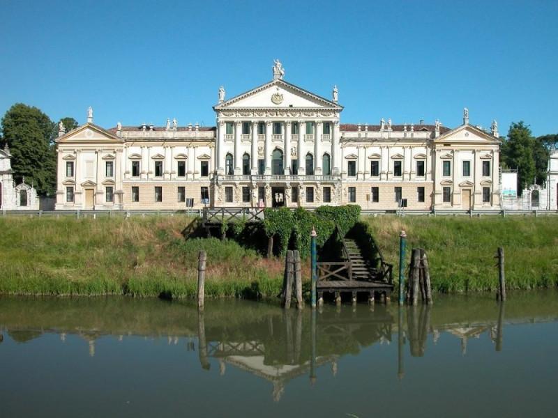 Stra, Museo Nazionale di Villa Pisani