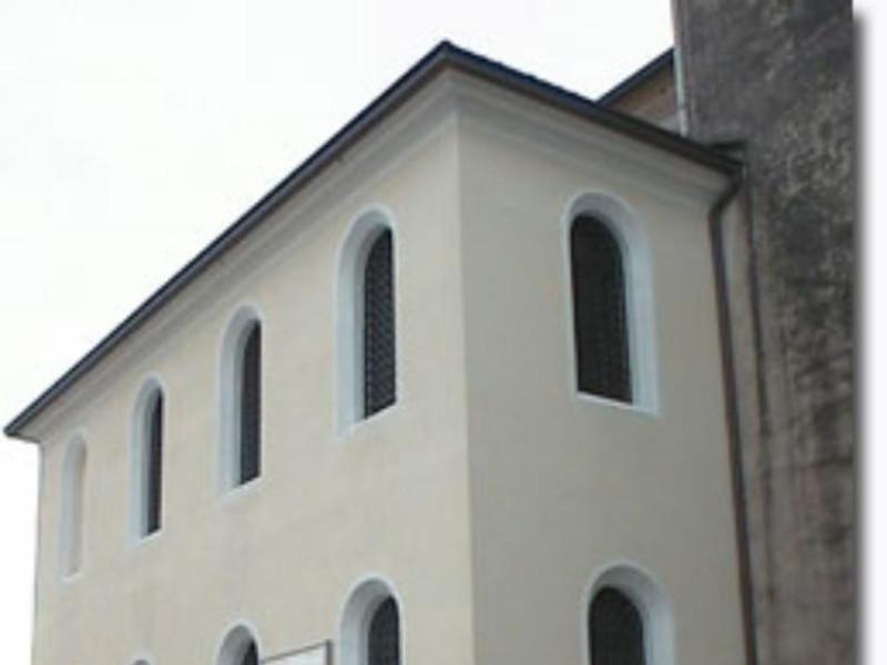 museo facciata