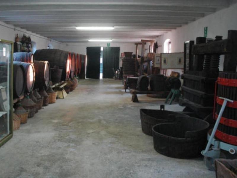 MUSEO DELLA CIVILTÀ CONTADINA DEL FRIULI IMPERIALE