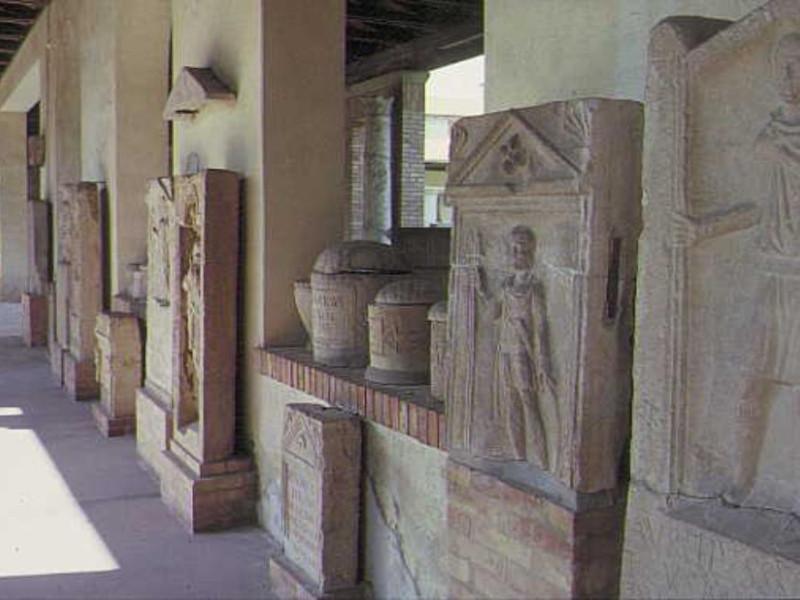 Museo Archeologico Nazionale di Aquileia, Lap